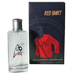 Red Shirt Cologne instills confidence, showing the universe your strength, your valor, your devotion to living each day as though it could be your last