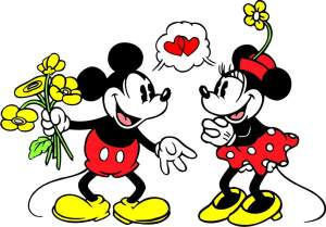Mickey and Minnie react differently to diseases and drugs, and they should be equally represented in pre-clinical trials.